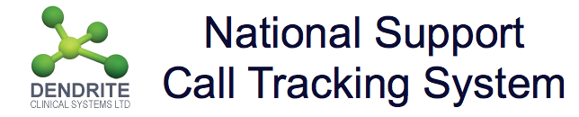 Dendrite National Registries Call Tracking System